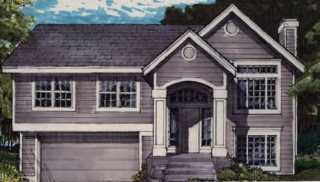 image of The Raleigh House Plan